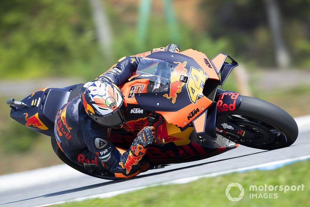 """Pissed off"" Espargaro to appeal Brno lap cancellation"