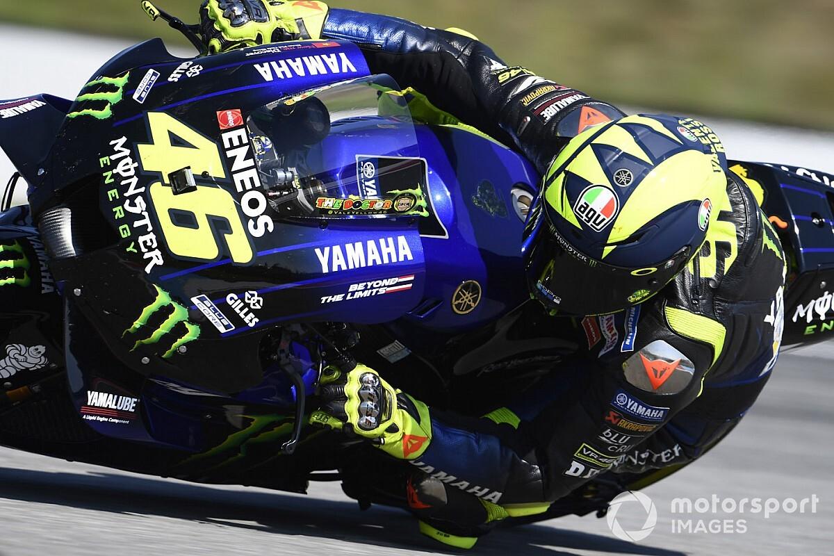 """Rossi: """"Las diferencias son mínimas, es de locos"""""""