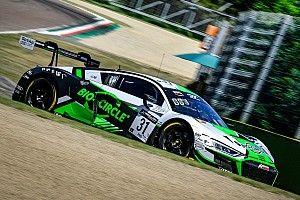 GTWC Endurance: pazza Imola, trionfa l'Audi WRT di Bortolotti