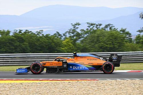 McLaren gotowy do porozumienia