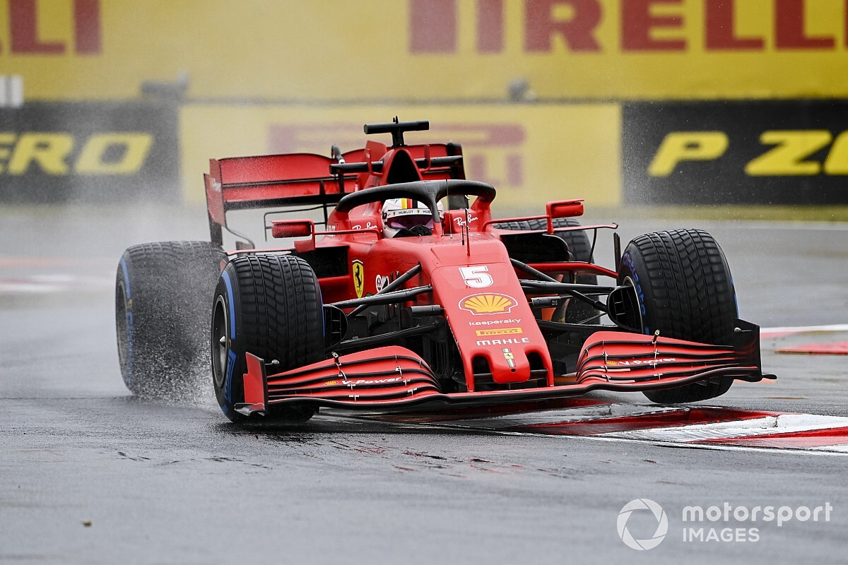 """Ralf Schumacher: """"Vettel için AlphaTauri seçeneği mümkün"""""""