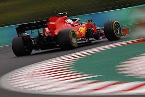 LIVE Formula 1, GP di Ungheria: Libere 2
