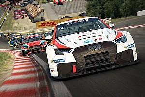 TCR/S5000 promoter announces 'eSport Cup'