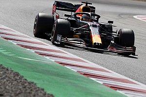 F1スペインFP3速報:ハミルトン最速。フェルスタッペンは3番手