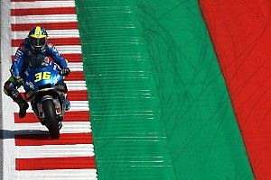 MotoGP, Red Bull Ring, Warm-Up: Mir il più veloce