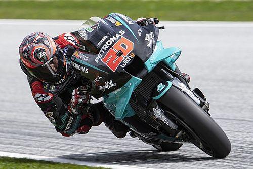 """Quartararo : Il sera """"difficile"""" de battre Ducati et KTM"""