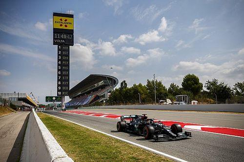 تغطية مباشرة لسباق جائزة إسبانيا الكبرى 2020