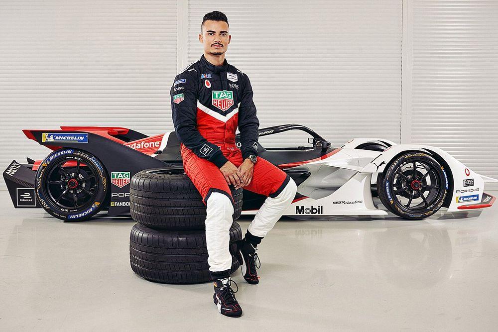 Formula E: Porsche conferma Lotterer e Wehrlein per il 2022