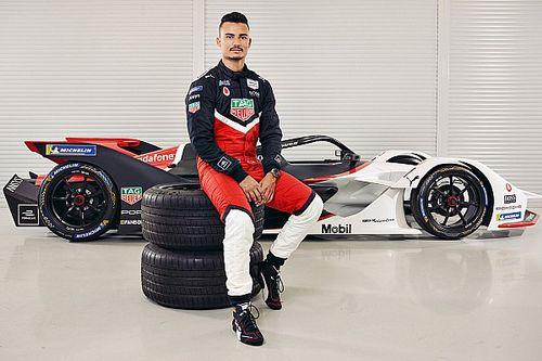 Pascal Wehrlein confirmé chez Porsche pour la saison 7