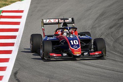 Zendeli pakt F3-pole in Spa, Verschoor klokt zesde tijd
