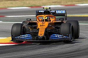 «В мокрых шинах и то больше зацепа». Гонщики Формулы 1 разнесли жесткую резину Pirelli