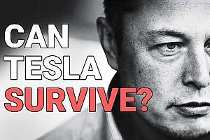 Videó: Túlélheti-e a Tesla a közelgő gazdasági válságot?