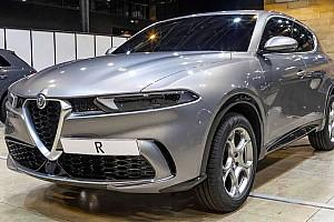 2022-ben jöhet az Alfa Romeo első villanyautója a PSA közreműködésével