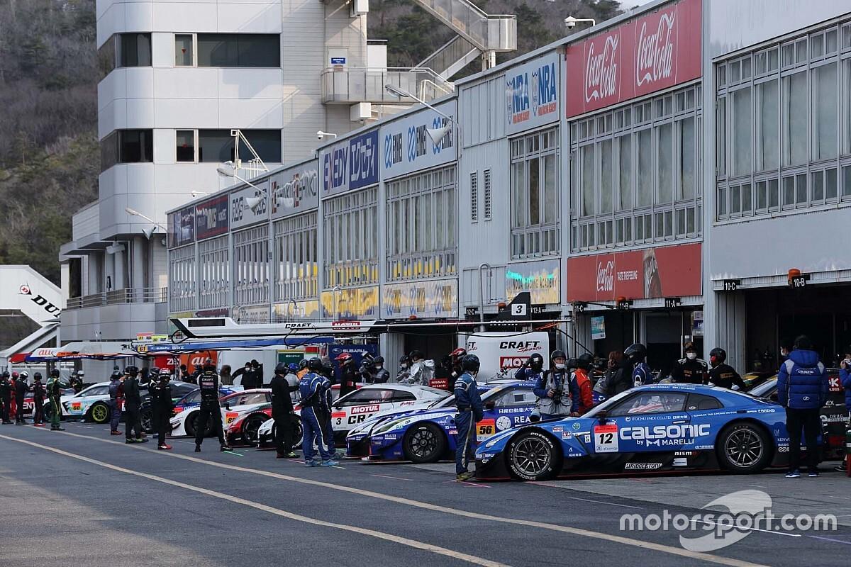 緊急事態宣言解除を受け、国内モータースポーツも再開へ。JAFが対応方針を発表