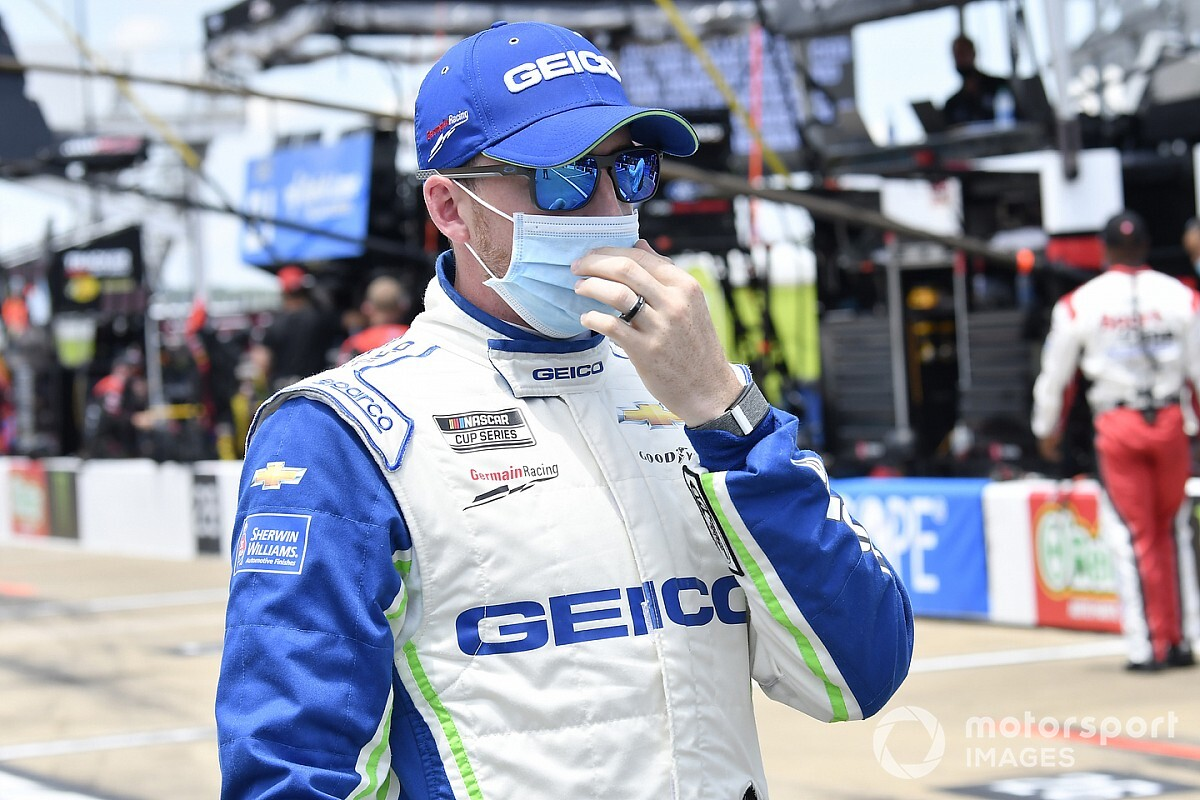 23XI Racing will make on-track debut with driver Ty Dillon