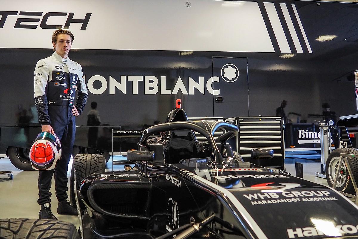 Exkluzív interjú a legmagasabb szinten versenyző magyar formulaautó-pilótával, Tóth Lászlóval