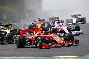 """Leclerc: """"Yanlış bir şeyler vardı"""""""