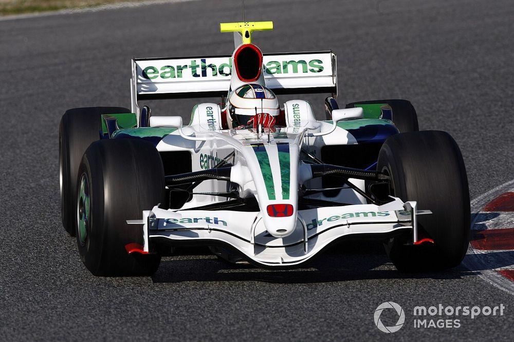 Cómo Di Grassi estuvo cerca de llegar a la F1 en 2009