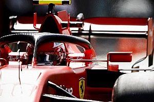 """Leclerc: """"La 4e place, on ne l'a pas du tout vue venir!"""""""