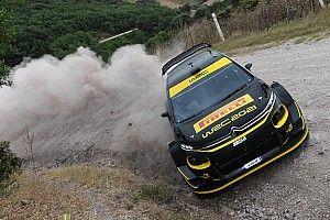 Video WRC: i test Pirelli sulle gomme 2021 con Mikkelsen e la C3