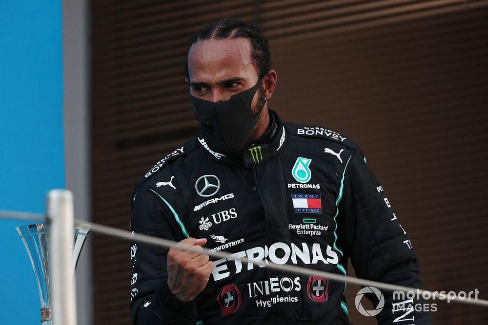Prost lo tiene claro: Hamilton tendrá ocho títulos de F1 en 2021