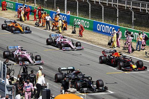 Analyse: F1 wil coronaschade wegpoetsen, maar kalender te ambitieus?