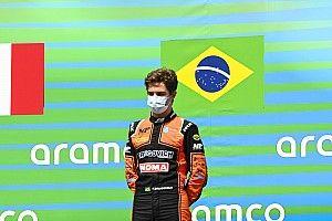 Veja como Drugovich deixou 'anonimato' para entrar no 'mapa da F1'