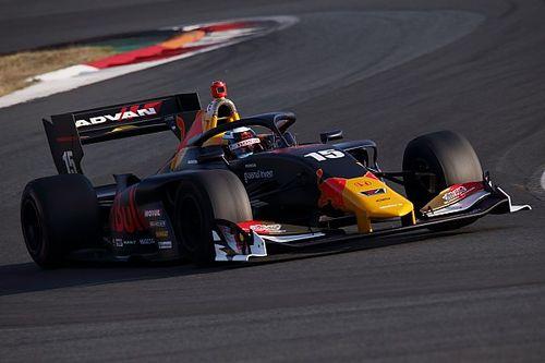 Vips won't race in Motegi Super Formula opener