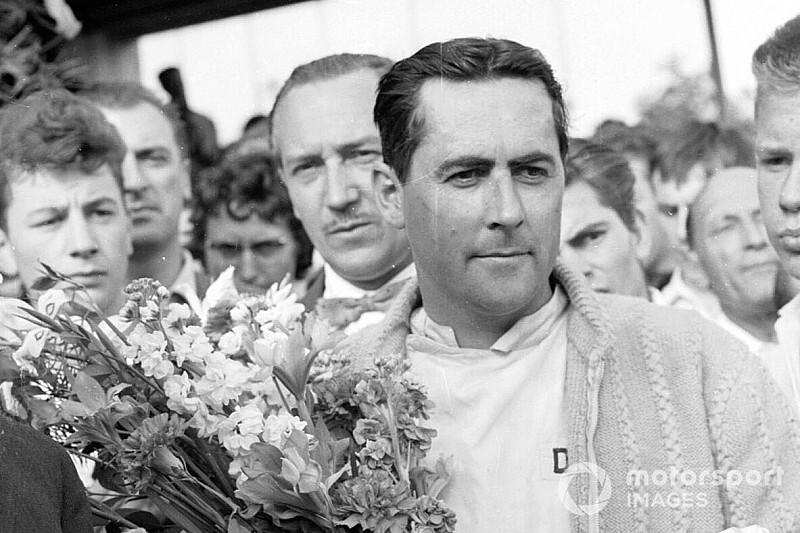 Jack Brabham faria 94 anos: relembre a carreira de uma lenda da F1