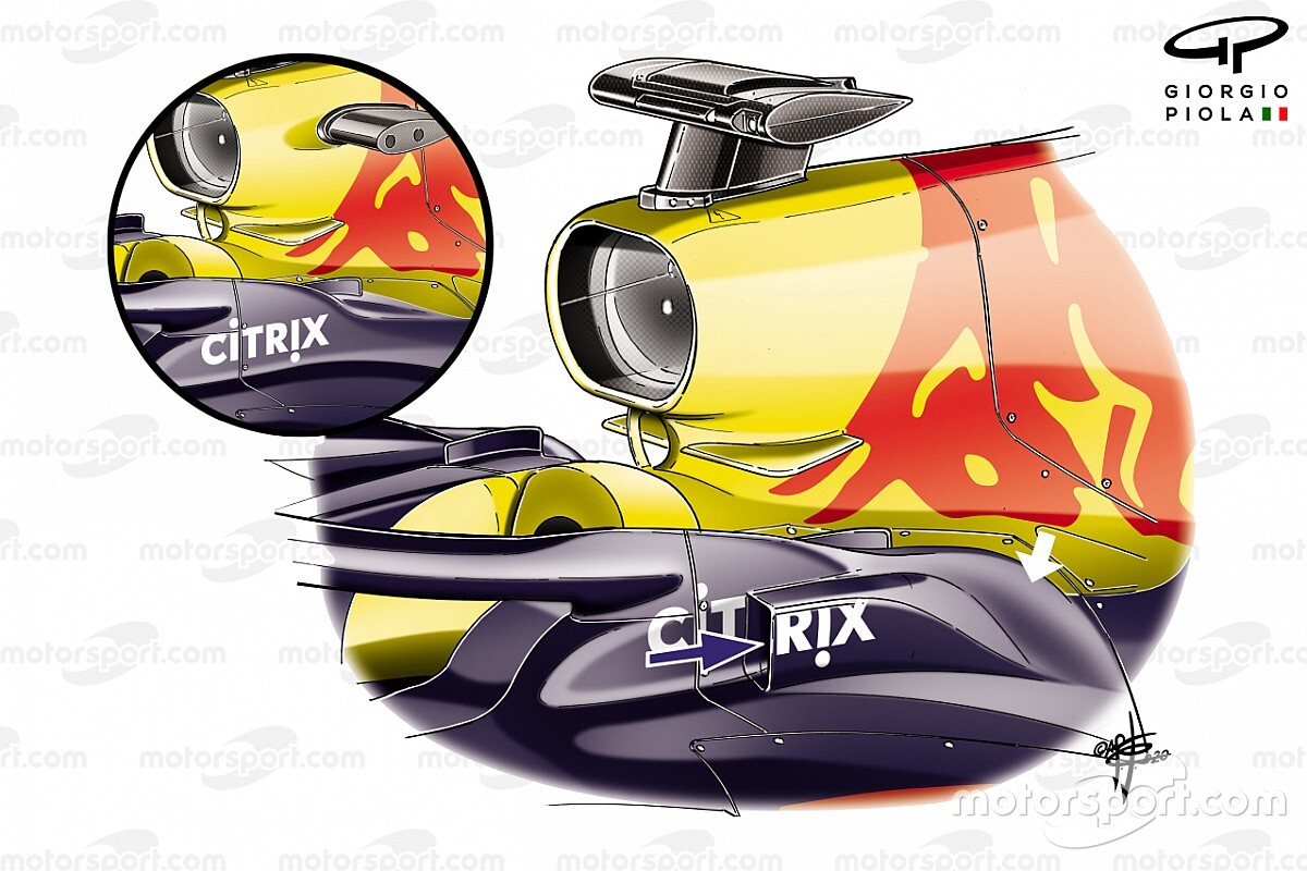 Under the skin of Red Bull's F1 quest to catch Mercedes