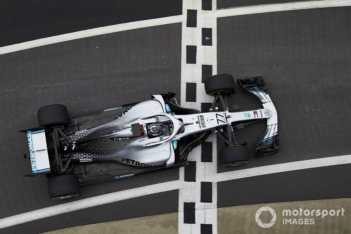 "Mercedes: ""Laggy feedback"" of new rules will decide 2022 fate"