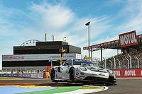¿Cuánto personal usa Porsche para las 24H de Le Mans virtuales?