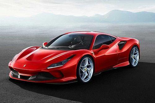 Un preparador lleva el motor V8 del Ferrari F8 Tributo hasta 787 CV