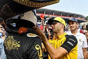 Ricciardo szerint a Renault bátorsága kifizetődött