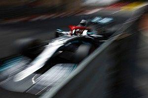 Хэмилтон выиграл квалификацию в Монако, Леклер вылетел в первом сегменте