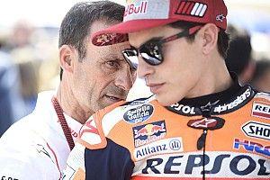 Puig : Márquez se serait battu pour la victoire au Qatar