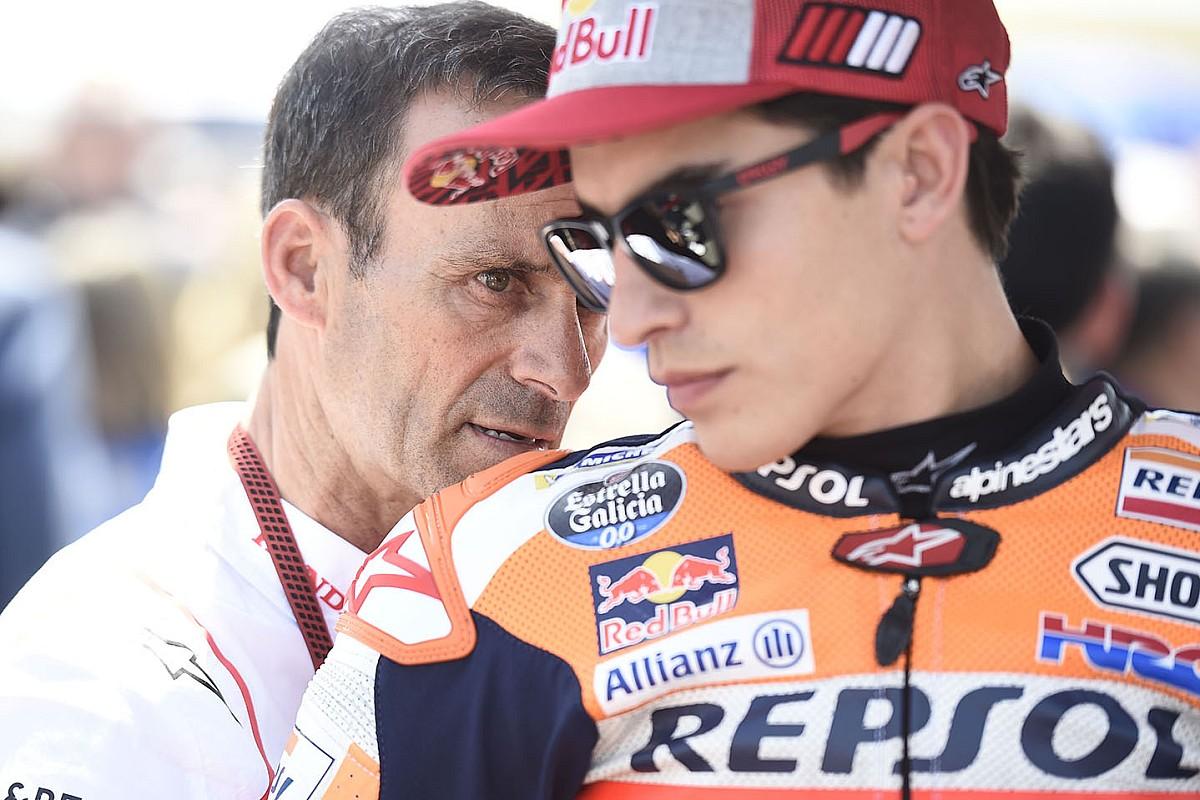 Sito Pons: Honda no haría movimientos sin consultar con Márquez