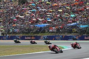 Asistencia a las carreras de MotoGP en 2019: pérdidas y aumentos