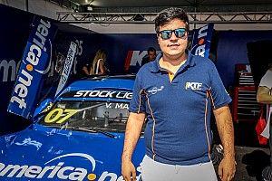 Piloto da Stock Light, Vinicius Margiota morre em acidente na Rodovia Anhanguera