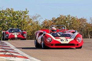 GP de France Historique J-2: Le point sur les courses