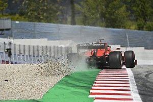Mazzata Ferrari: a Maranello hanno perso la retta via dello sviluppo