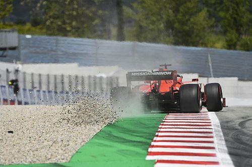 """Analyse: """"Het wordt alleen nog maar erger voor Ferrari"""""""