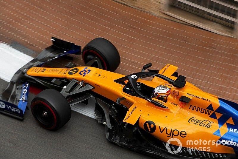McLaren sí mantendrá su publicidad de tabaco