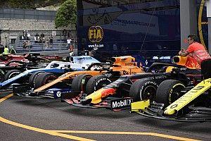 Идея резко ограничить работы с машинами по ходу Гран При возмутила команды Ф1