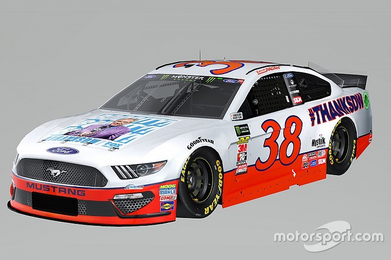 Equipos de NASCAR honrarán última transmisión de Darrell Waltrip