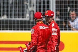 Leclerc csak 21 éves, de le akarja győzni Vettelt