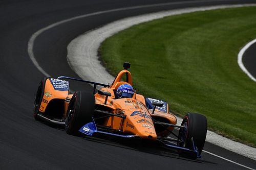 Alonso correrá con McLaren en Indy 500