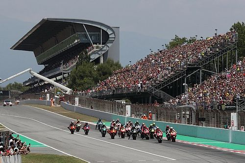 Las entradas para el GP de MotoGP y F1 en Barcelona, a la venta