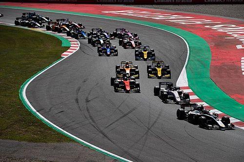 """Ghini: """"Mandiamo i piloti F1 a correre in F2, altro che SQ!"""""""