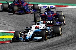 Toro Rosso до сих пор не нашла причины провалов во Франции и Австрии